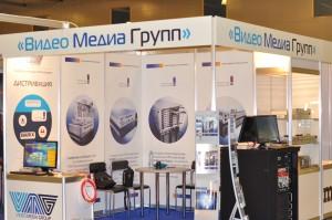 Видео Медиа Групп NATEXPO 2013